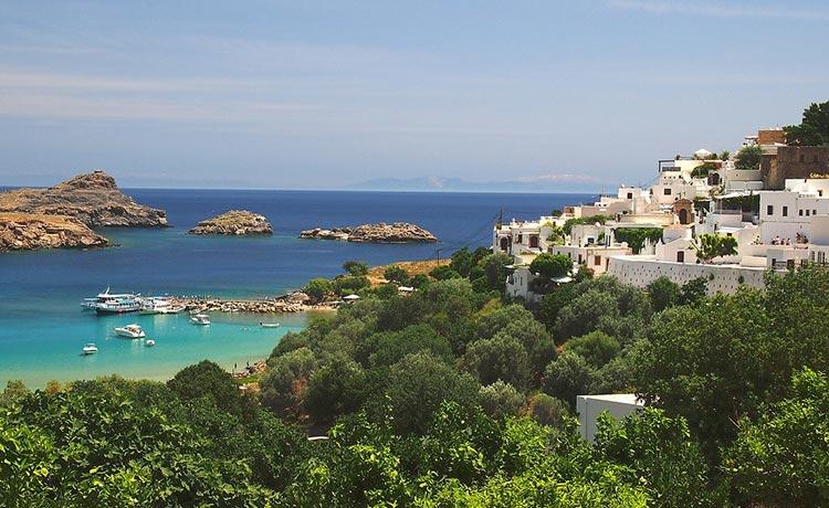 Как получить гражданство Греции
