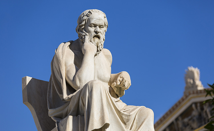 Философия Сократа