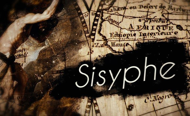 Миф о Сизифе