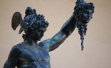 Персей в мифологии