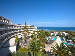 Agapi Beach Resort Premium
