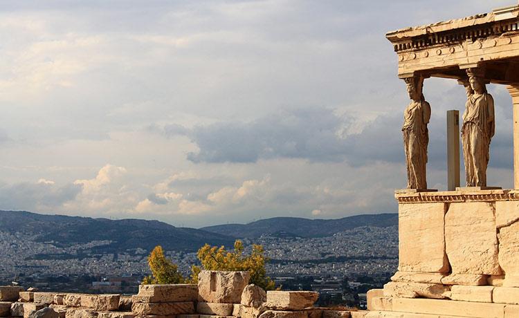 Природно-климатические условия Древней Греции
